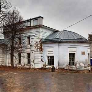 Никитский храм